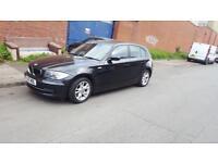 BMW 1Series 118d