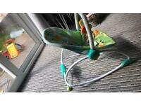 Bright star baby chair