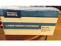 Samsung toner cartridge NEW