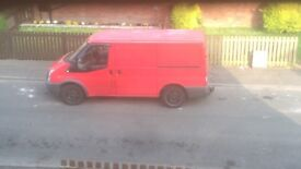 Swb transit for sale or swaps for pickup/tipper