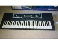 Yamaha digital keyboard ypt 210