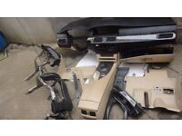 LEFT HAND DRIVE DASHBOARD FOR BMW 5 SERIES 2004-2010