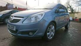 Vauxhall Corsa 1.4 Automatic Full service history Lovely Condition PERFECT