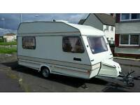 4berth caravan for sale
