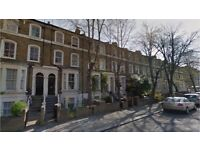 Camberwell SE5. Light, Modern & Spacious 1-2 Bed Furnished Flat in Period Conversion