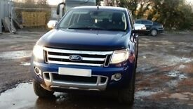 Ford Ranger Limited 2.2 Diesel**reduced price **