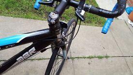 Diamondback DBR 700c Road bike