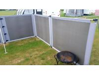COVEVA windbreak & gates
