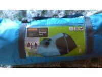 As new tent forsale