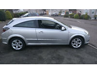 Vauxhall ASTRA HATCH - 1.4i 16V SXi 3dr (Low mileage with FSH)