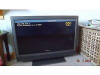 Sony Bravia 42'' TV