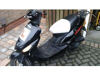 DIRECT BIKES -50cc MOPED