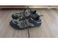 Karrimor Walking Shoes Size 4
