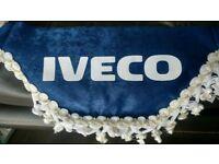 IVECO Truck Pelmet