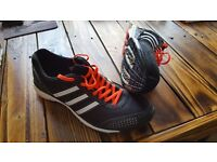 Adidas Adizero Adios Boost 2 Runnig Shoes UK 7.5