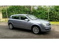 VAUXHALL ASTRA ELITE 2004 FULL SERVICE HISTORY DRIVES THE BEST TEL 07377926604