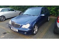 +++QUICKSALE WANTED MERCEDES BENZ+++STRAIGHT DRIVEAWAY++++