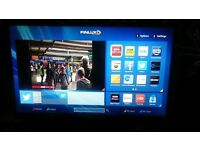 "Television finlux 32"" smart tv"