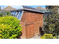 Garden Shed - Potting Shed - 10ft x 8ft (7tf tall)
