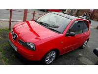 Seat Arosa sport / Lupo very tidy. 11 months mot coilovers