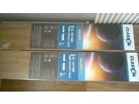 Brand New Warm Oak Laminate Flooring For Sale