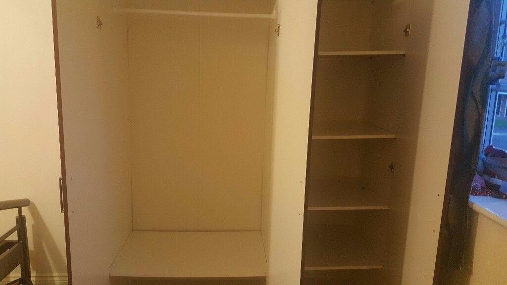IKEA WARDROBE IN GOOD CONDITION