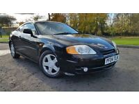 2004 HYUNDAI COUPE 2.0 MOT NOVEMBER 2017! DRIVE AWAY TODAY!!