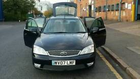 FORD MONDEO 2007 1.8 PETROL LPG CONVERTED FULLY SERVICED