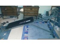 York Bodygym 2000. Fitness & Gym weight equipment - body trainer. RRP£60. Perfect for Christmas Xmas