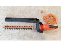 Black and Decker GT6060 Electric Hedgetrimmer (Used)