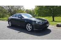 2005 Hyundai Coupe 2.0 SE 16v 3dr - Leather Seats - Ebony Black - 12 Months MOT