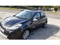 Renault, CLIO, Hatchback, 2011, Automatic, 1598 (cc), 5 doors