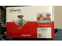Vogels original projector ceiling support VPC 545