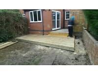 Decking Welding Tradesmen & Handymen. Laminate flooring