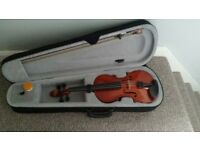 brand new children's violin