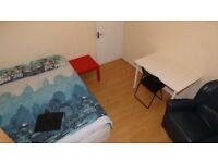 Lovely Double Room / Heart of Bricklane & Shoreditch / All Bills Inc / Available 6th August !!