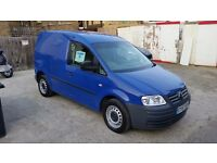Volkswagen Caddy SDI 2.0 for sale