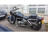 Suzuki Marauder VZ800 1998, 4,850 miles, very good working condition,