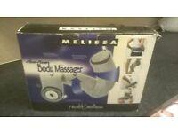 melissa flexi form body massager