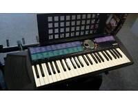 Yamaha keyboard PSR73