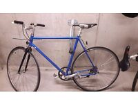 Single-Speed Raleigh for Sale