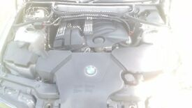Thesw e46 are buliut proof new camchain in 2013 and full bmw service history uptill 2013