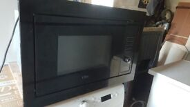 CDA Microwave oven
