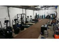 Personal Trainer - Private Gym