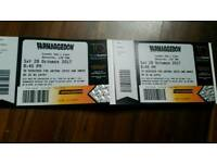 Farmageddon tickets