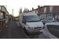Ford transit perfect condition