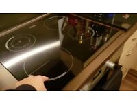 Good Condition Induction Hob (Bargain!)