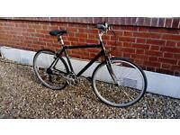 🚲 Marin Kentfield Gents Alloy Hybrid Bike - Fully Serviced