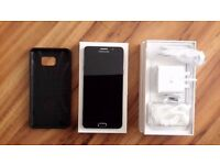 Samsung Galaxy Note 5 - Black Sapphire - 32 GB - Sim Free