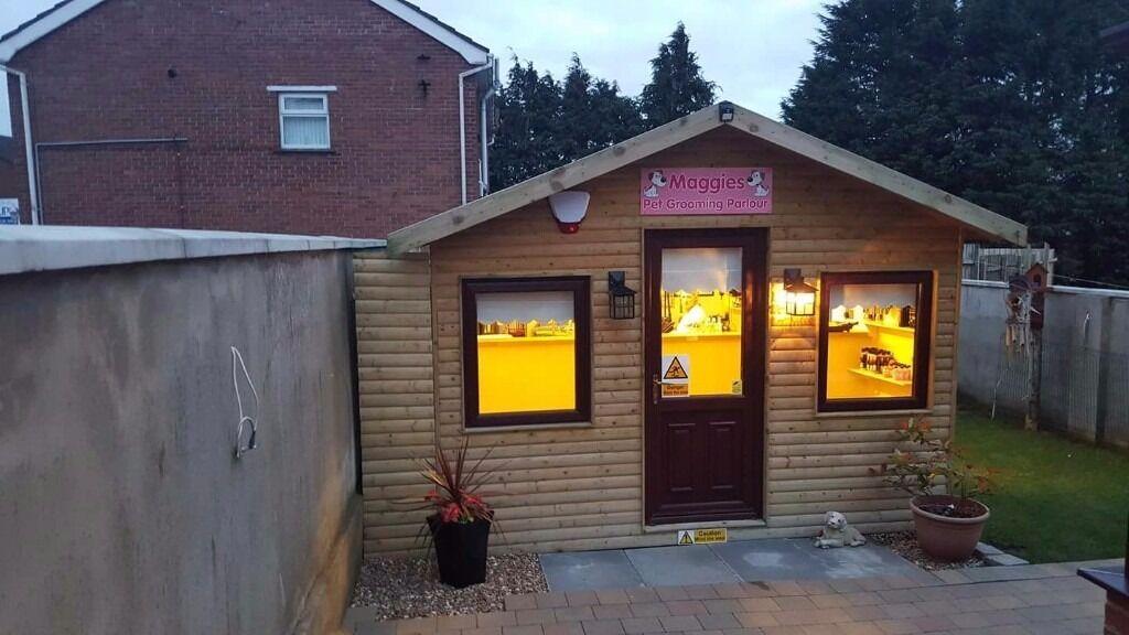 Maggies pet grooming parlour newtownabbey in newtownabbey county maggies pet grooming parlour newtownabbey solutioingenieria Images